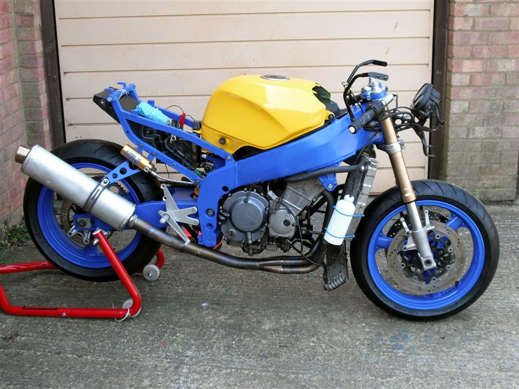 Racing Bike Zxr 400 Kawasaki Zzr Wiring Diagram Pictures Of